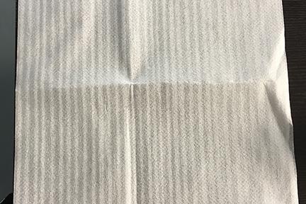 内覆膜珍珠棉袋