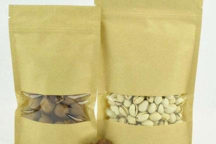巴南食品复合袋